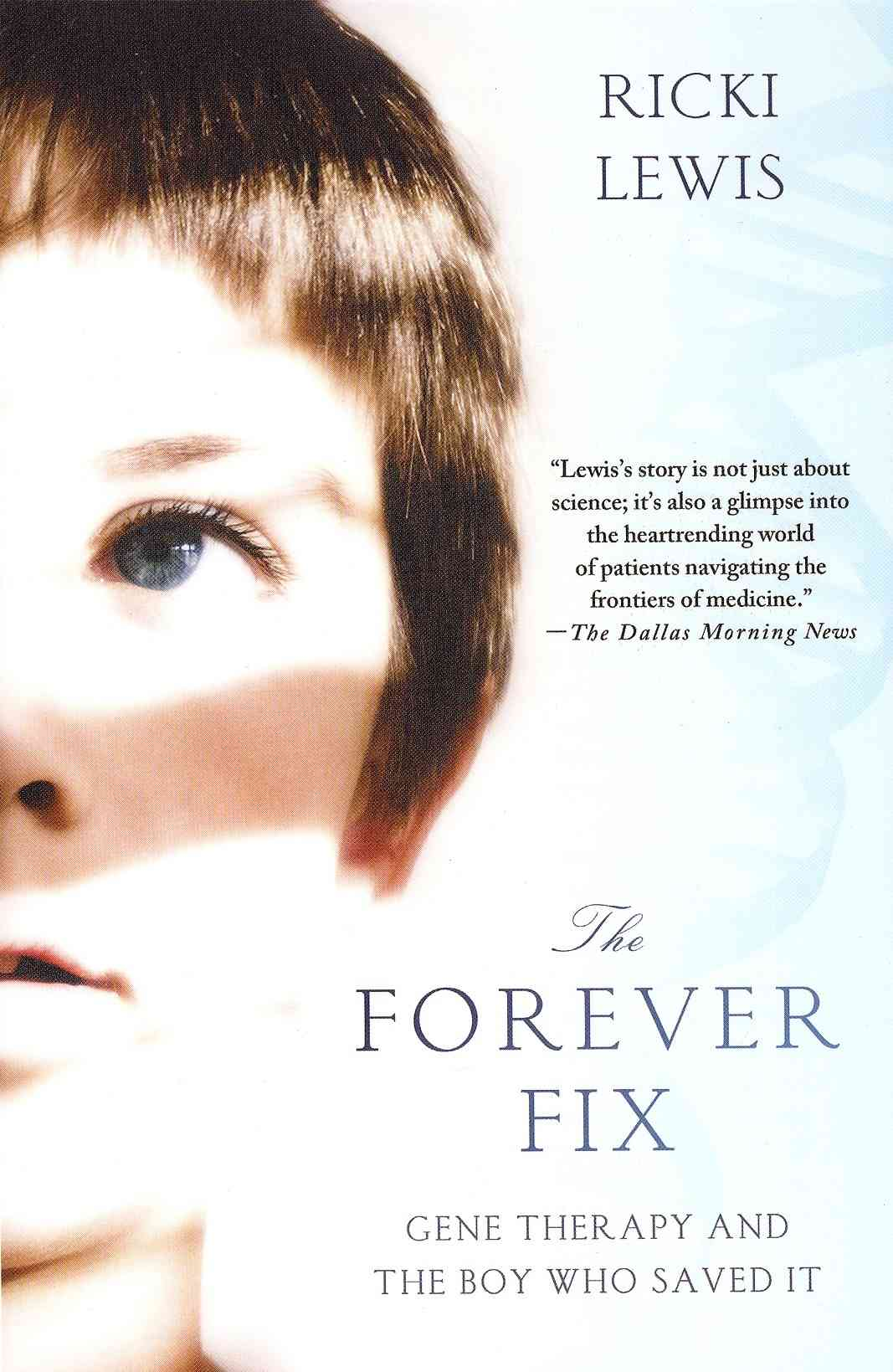 The Forever Fix By Lewis, Ricki